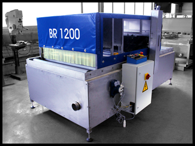 BR1200 - Bodenreinigung